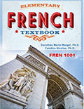 Course Pack Cover for French